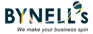 Bynell's Logo